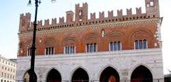 Палаццо Коммунале в Пьяченце