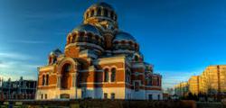 Спасо-Преображенский собор в Нижнем Новгороде