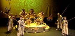 Театр обско-угорских народов «Солнце»
