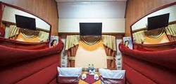 Фирменный поезд «Гранд Экспресс»