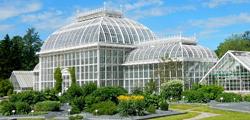 Ботанический сад Хельсинки