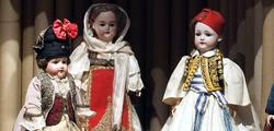 Музей истории греческого костюма