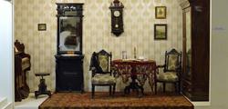Музей-квартира Бориса Ручьёва