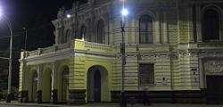 Тамбовский драматический театр