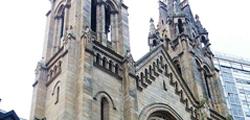 Церковь Св. Франциска Ассизского в Бильбао