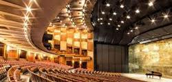 Большой фестивальный зал Зальцбурга