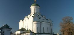Успенский Княгинин монастырь
