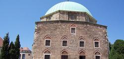 Церковь Белварош