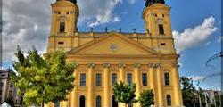 Большая Реформаторская церковь в Дебрецене
