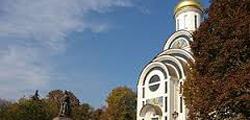 Покровский храм Ростова-на-Дону