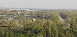 Лысая гора в Киеве