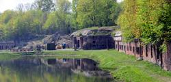 Музей «Форт № 5» в Калининграде