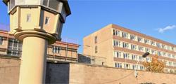 Музей и тюрьма Штази в Берлине