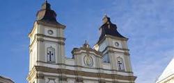 Кафедральный Собор Воскресения Христова в Ивано-Франковске