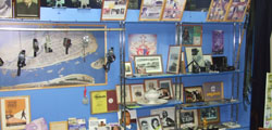 Музей «Нобели и нобелевское движение»