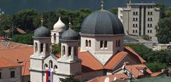 Церковь Св. Николая в Которе