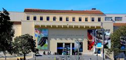 Музей естественной истории в Лос-Анджелесе