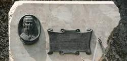 Памятник адмиралу Ушакову на Корфу
