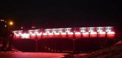 Красный мост Чернигова