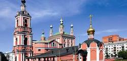 Храм Николая Чудотворца в Рязани