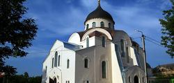 Воскресенский собор в Твери
