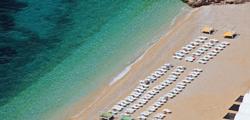 Пляж Банье