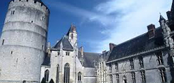 Башня Жанны Д'Арк