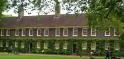 Музей Джеффри в Лондоне