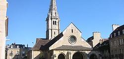 Церковь Св. Филибета в Дижоне