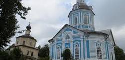 Свято-Тихоновский монастырь Торопца