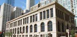 Чикагский культурный центр