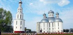 Свято-Воскресенский собор Бреста