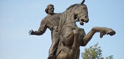 Памятник Евпатию Коловрату
