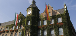 Дюссельдорфская ратуша