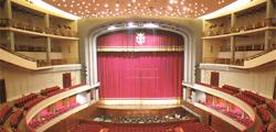 Театр «Комунале» во Флоренции