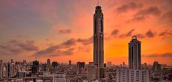 Башня «Байок Скай»