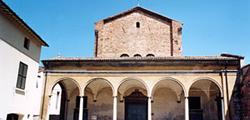 Церковь Св. Духа в Равенне