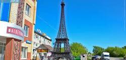 «Эйфелева башня» в Перми