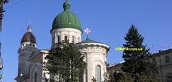 Преображенская церковь во Львове
