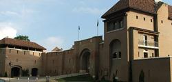 Королевский дворец династии Арпадов