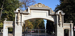 Парк «Максимир»