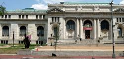 Городской музей Вашингтона
