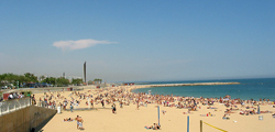 Пляж Нова-Икария