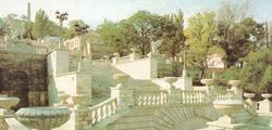 Большая Митридатская лестница