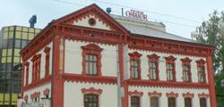 Музей пивоварения «Остравар»