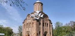 Пятницкая церковь Чернигова
