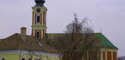 Кафедральный собор Сентендре