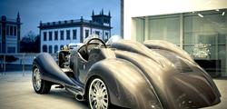 Автомобильный музей в Малаге