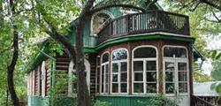 Дом-музей С. Н. Дурылина в Болшево