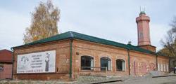 Музей «Пожарная охрана Симбирска-Ульяновска»